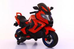 Motor Veliki R1 za decu na akumulator 12V - Crveni