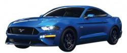 MotorMax 1:24 2018 Ford Mustang GT ( 25/79352 )