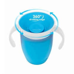 Munchkin čaša sa ručkama Miracle 360 Trainer 210ml, 6m+ ( 4150015 )