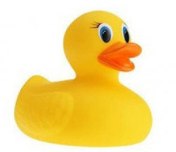 Munchkin igračka termoosetljiva patkica za vodu ( 6070051 )