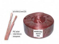 N/A Kabl za zvučnik CCA 2 x 2.5 ( 0743 )