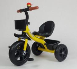 Nani Tricikl bez tende model 426 - Žuti