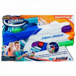 Nerf super soaker dartfire ( B8246 )