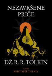 Nezavršene priče - Dž.R.R. Tolkin ( R0076 )