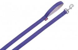 Nobby 78515-38 Povodac Soft Grip 20mm, 120cm lila ( NB78515-38 )