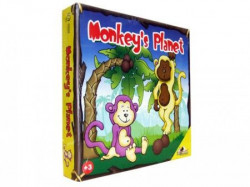 Noriel planeta majmuna ( NR09915 )