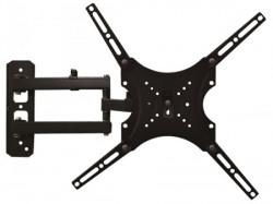 "Nosac za TV/26""-55""/ARM/LONG/NAGIB-15°do+15°/ROTACIJA 180°/VESA:400x400/do 35kg/7,5-38cm od zida ( TV LONG 26/55 )"