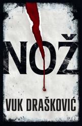 Nož - Vuk Drašković ( 10191 )
