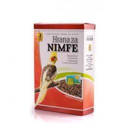 Nutripet hrana za nimfe 400g ( NP59501 )