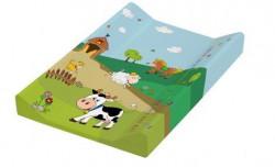 OKT tvrdi pult za presvlačenje Funny Farm ( 5250167 )