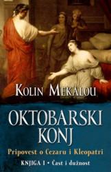 OKTOBARSKI KONJ I - Kolin Mekalou ( 7256 )