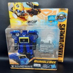 Ostoy Transformers Soundwave (bumble bee) ( 589302 )