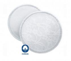 Philips Avent jastučići za grudi perivi 5418 ( SCF155/06 )