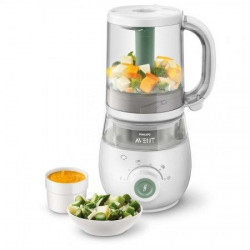 Philips blender 4-in-1 0883 ( SCF885/01 )