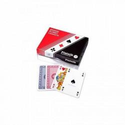 Piatnik bridz remi karte dupli spil ( PJ219733 )