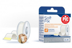 Pic soft fix flaster kalem papir 5mx2,5cm ( A030019 )