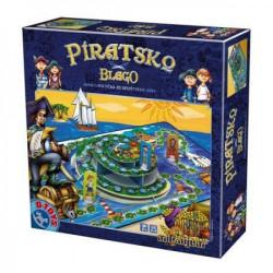Piratsko blago - društvena igra ( 07/64837 )