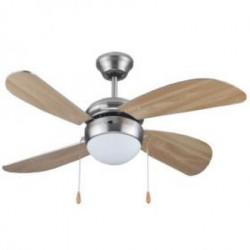 Plafonski luster ventilator 55w 110cm e27 ( ELV36 )
