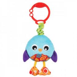 Playgro štipaljka pingvin mrdalica ( 21251 )