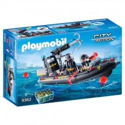 Playmobil borbeni čamac 9362 ( 20194 )