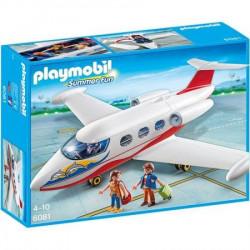 Playmobil Summer Fun - avion ( 6081 )