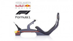 Playseat F1 Aston Martin Red Bull Racing ( RF.00204 )