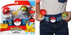 Pokemon akcijske kugle na kaisu set ( WCT95280 )