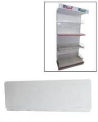 Polica za prodavnice dno police 1200mm x 650mm ( 70140204 )