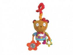 Primetoys igračkaa Na kačenje grickalica beba meda ( 0127206 )