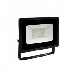 Prosto led vodootporni reflektor 20W 6500K/1600LM/ 230V/IP65 ( R20ECBK/Z )