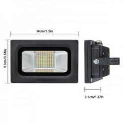 Prosto LRSMDA6-200 200W reflektor 6500K 16000LM SMD IP65 ( R200CS/Z )