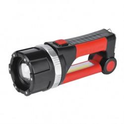 Prosto multifunkcionalna punjiva LED baterijska lampa ( PL2003 )