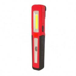 Prosto punjiva LED baterijska lampa 3W LED ( PL3419U )