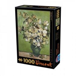 Puzzle 1000 Vincent Van Gogh ( 07/66916-12 )