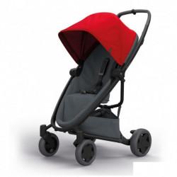 Quinny dečija kolica Zapp flex plus red on graphite 1398993000