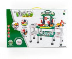 Qunsheng Toys, igračka alat set lux ( A029609 )