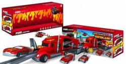 Qunsheng Toys staza-kamion ( 6610013 )