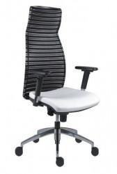 Radna fotelja - 1970 SYN MARILYN ALU ( izbor boje i materijala )