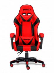Raidmax Drakon DK602 gejmerska stolica crvena ( 028-0046 )