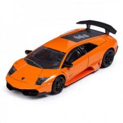Rastar automobil Lamborghini Murcielago 1:43 -žut ( A013815 )
