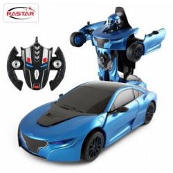 Rastar RC automobil Transformers - pla, žut ( 6580030 )