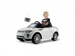 Rastar ride on Licencirani auto Range Rover evoque ,6v ( RS07094 )