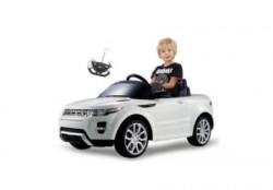 Rastar ride on range rover evoque, 12v ( RS07094/12 )