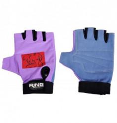 Ring fitnes rukavice za žene - RX SF WOMEN-XS