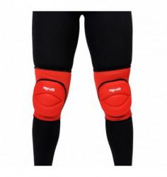Ring štitnik za koleno - RX STZ-KNEE RED-M