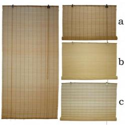 Rolo bambus 90x180 cm 3 vrst ( 95-358000 )