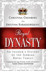 Royal dynasty - Christina Oxenberg aka Kristina Karadjordjevic ( 10678 )