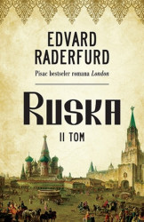 RUSKA II - Edvard Raderfurd ( 7464 )