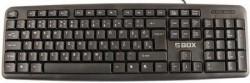 S BOX K 14 USB Tastatura