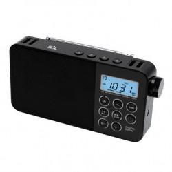 SAL Prenosni radio prijemnik ( RPR3LCD )